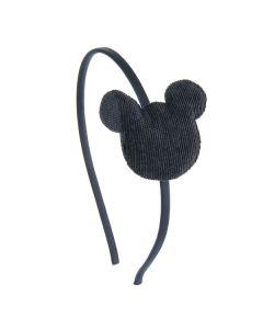 Diadema con ratoncito de micropana