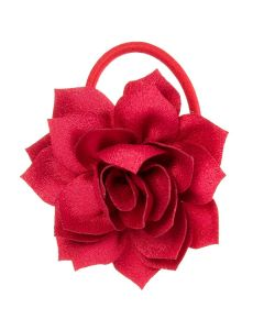 Coletero con flor nenúfar de 4,5 cm.