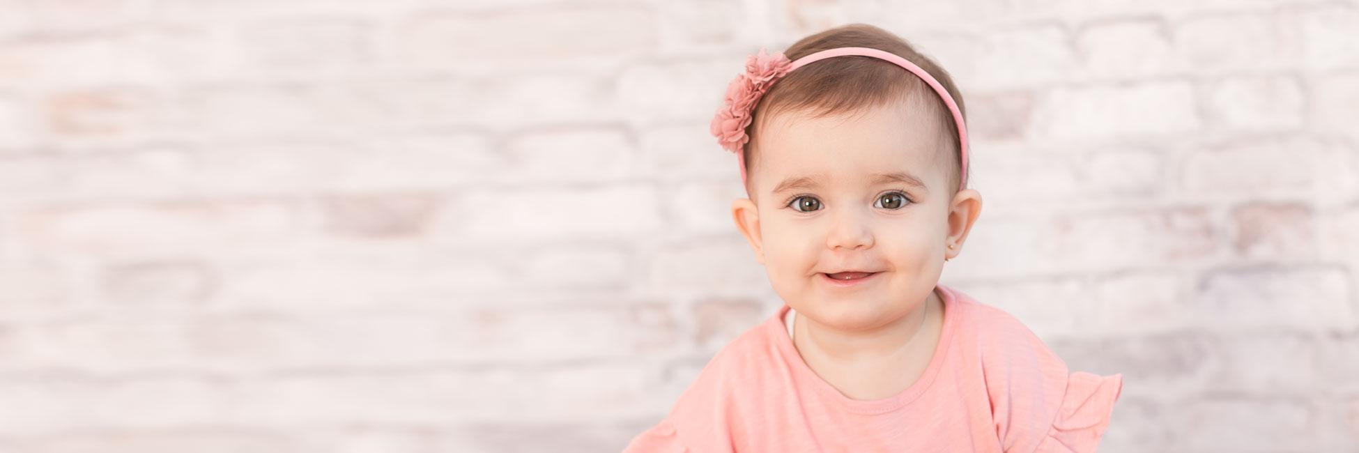 Accesorios de pelo para bebé