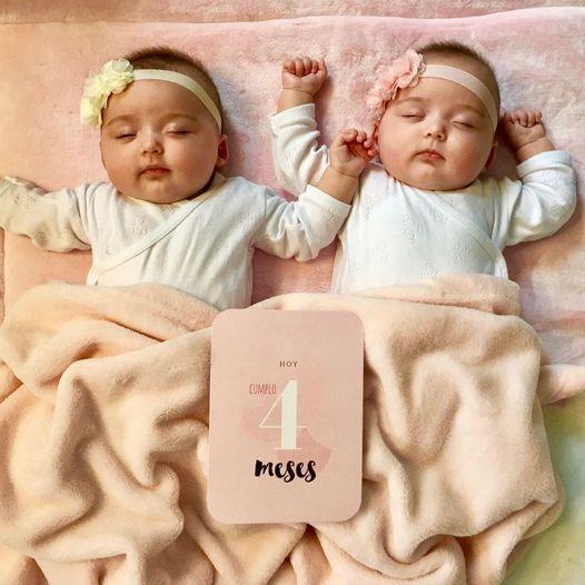 Los primeros complementos de pelo para tu bebé