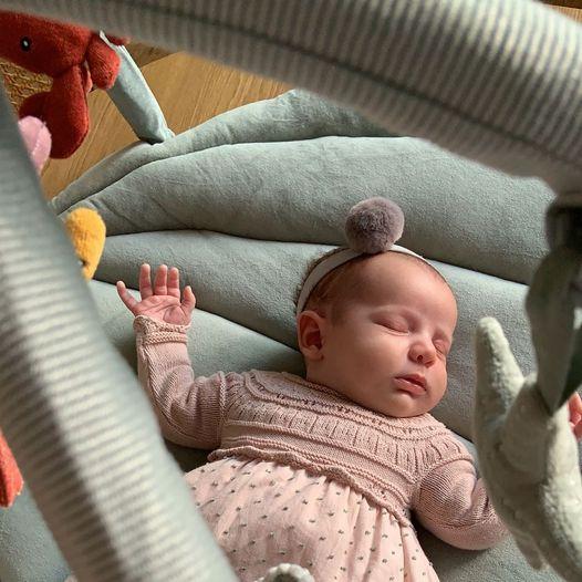 diadema para bebe